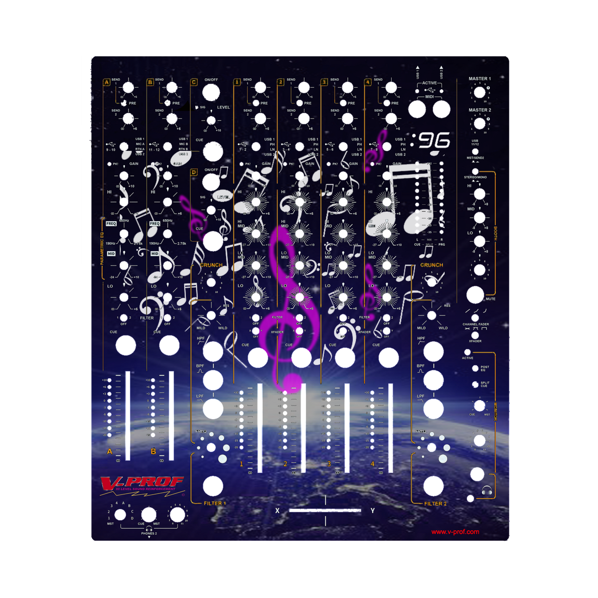 dj-skins-allen-und-heath-xone-96-skin-orange-dot_1_DJE0007162-000 MUNDO MUSICAL